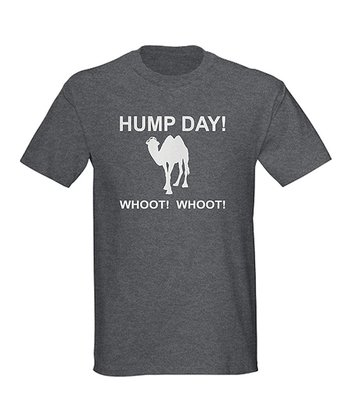 Hump Day: Apparel for the Family