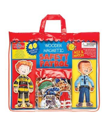 Safety Patrol Set