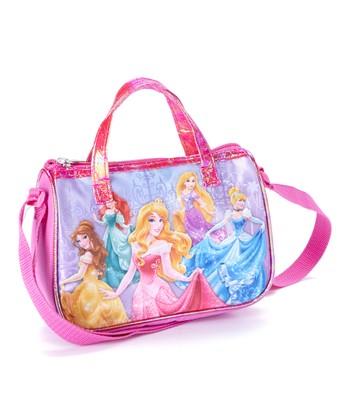 Disney Princesses Satchel