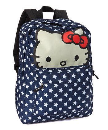 Hello Kitty Star Dot Backpack