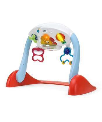 i-Gym 2-in-1 Electronic Play Gym