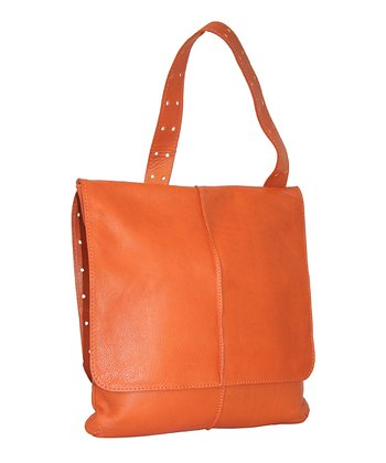 Terracotta Uptown Crossbody Bag