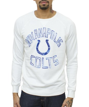 Indianapolis Colts Sugar Sweatshirt
