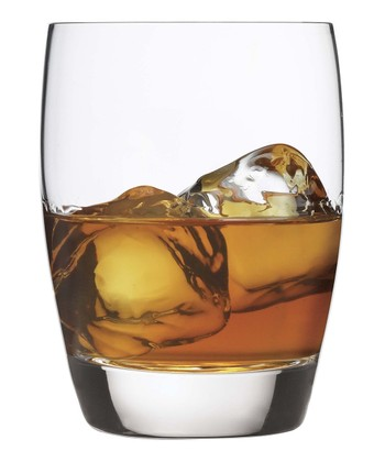 Professional 11.75-Oz. Double Old-Fashioned Glass - Set of Four