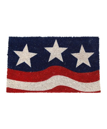 Stars & Stripes Doormat
