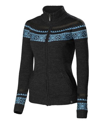 Sea Karin Merino Track Jacket - Women