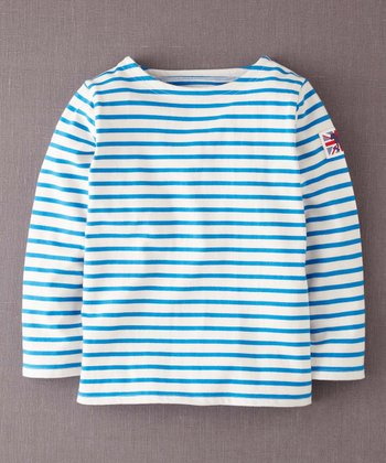 Pastel Breton Tee - Infant, Toddler & Boys