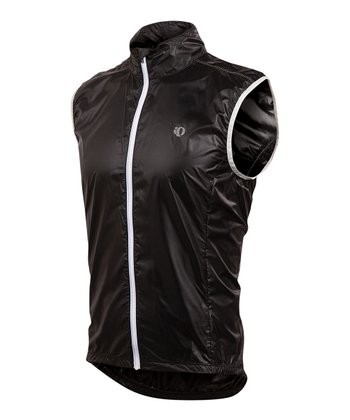 Black Elite Barrier Lite Vest - Men