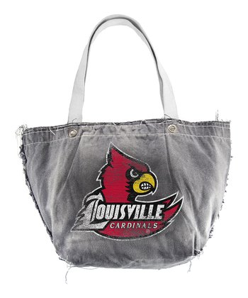 University of Louisville Vintage Tote - Women