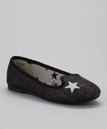 Black Star Flat