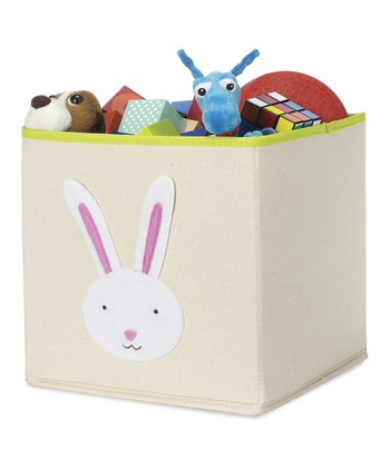 Bunny Storage Cube