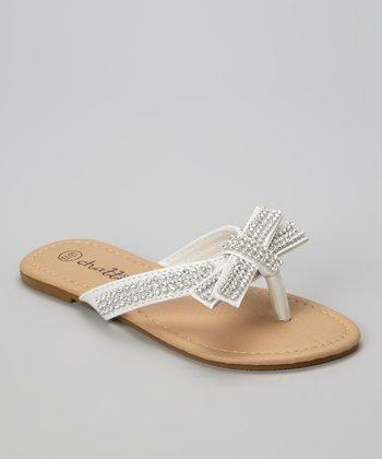 Shimmer & Shine: Fashion Sandals