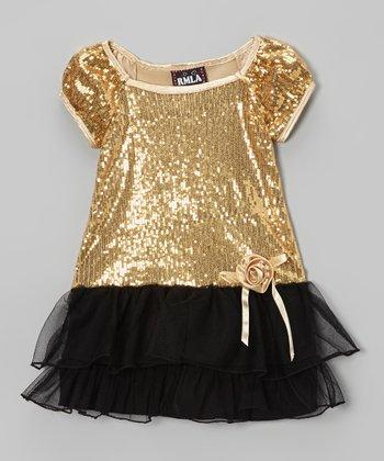 Holiday Pretty: Tween Dresses