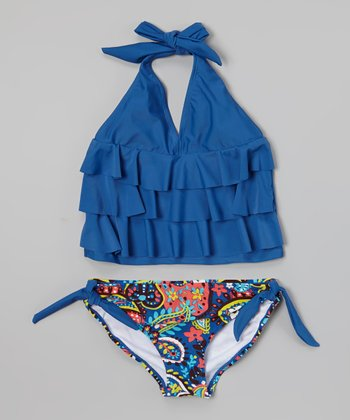 Everybody In: Kids' Swimwear