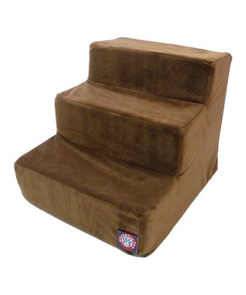 Chocolate Brown Pet Steps