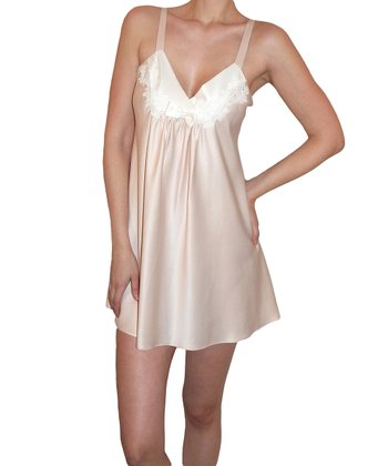 Blush Julie Chemise - Women