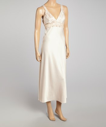 Blush Hollywood Nightgown - Women