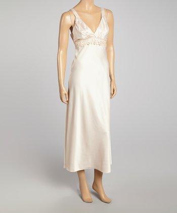 Flora Nikrooz Blush Hollywood Nightgown - Women