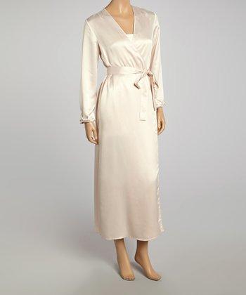 Flora Nikrooz Blush Hollywood Robe - Women