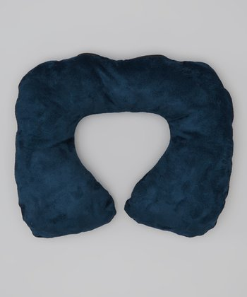 Navy Travel Pillow