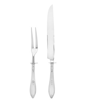 Stainless Steel Donatello Carving Set