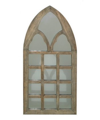 Church Window Wall Art