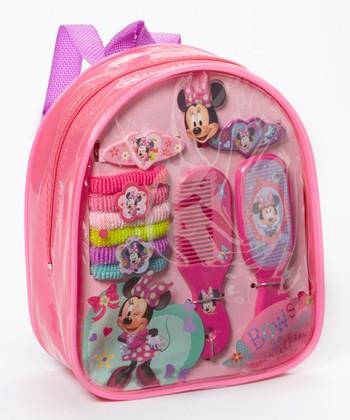 Minnie Hair Accessories Pack