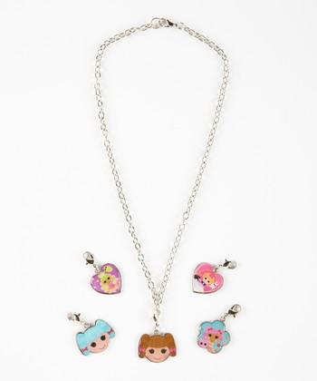 Lalaloopsy Jewelry Set