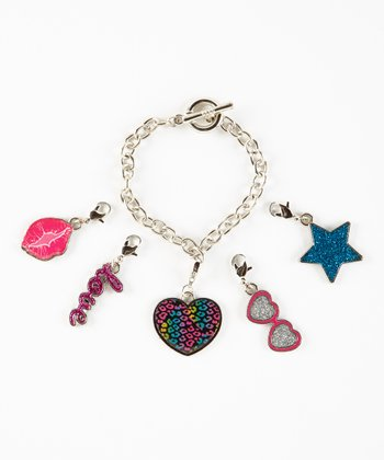 Leopard Jewelry Set