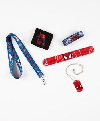 Spider-Man Accessories Set