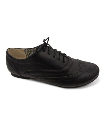 Black Nikki  Oxford