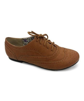 Tan Nikki Oxford