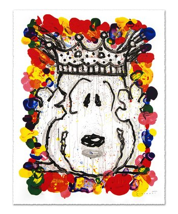 Best In Show Limited Edition Lithograph Print
