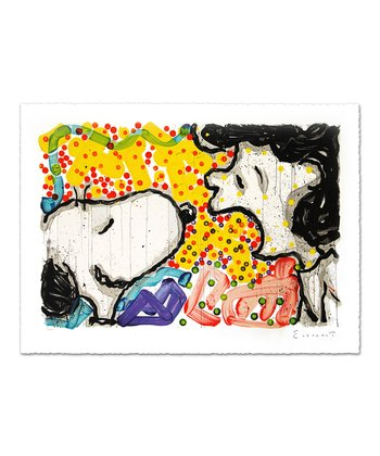 Drama Queen Limited Edition Lithograph Print