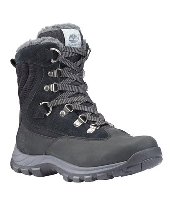 Black Chillberg Sport Boot