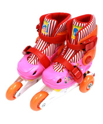 Lalaloopsy Two-in-One In-Line Skates