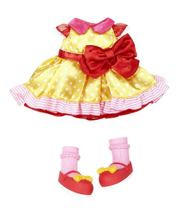 Lalaloopsy Fashion Pk-Party Dress