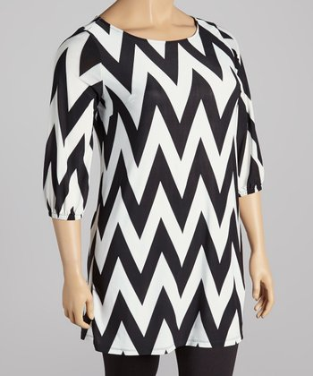 Chill in the Air: Plus-Size Apparel
