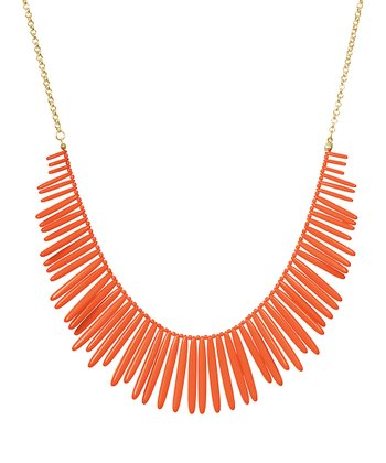Coral Alex Necklace