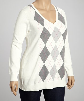 Winter Vacation: Plus-Size Apparel