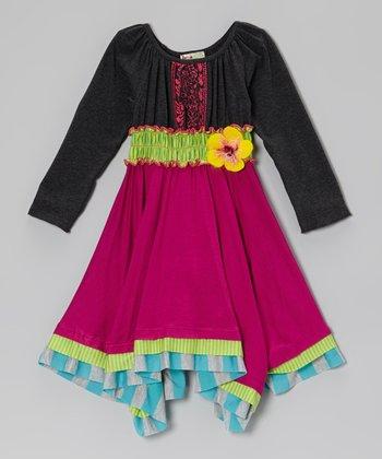 The Frock Shop: Girls' Dresses