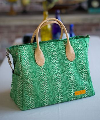 Tote in Style: Luxe Diaper Bags
