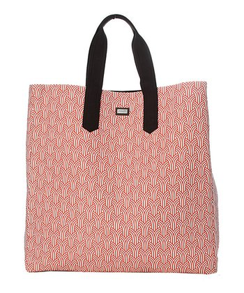 Papaya Beach Tote