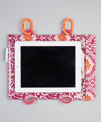 Magenta Marrakesh Tablet Case