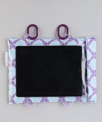 Purple People Eater Tablet Case
