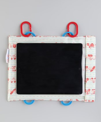 Construction Junction Tablet Case