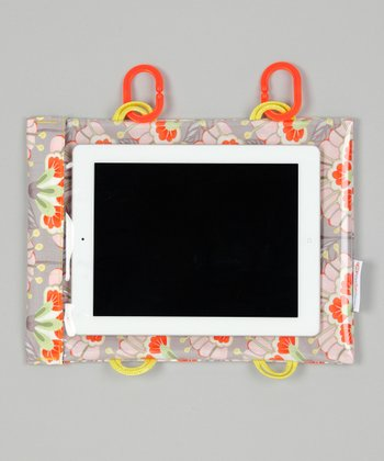 May Flowers Tablet Case