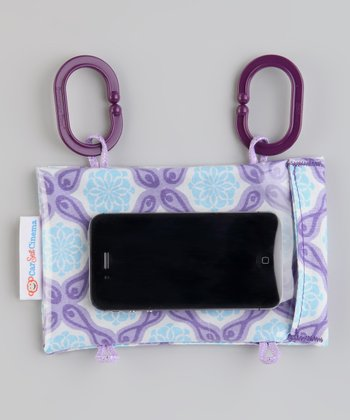 Purple People Eater Smartphone Case