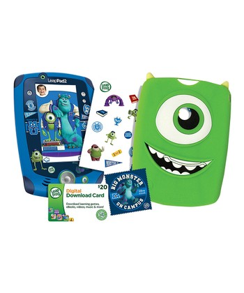 LeapPad 2 Monsters University Bundle