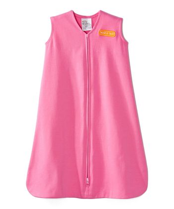 Bright Pink SleepSack